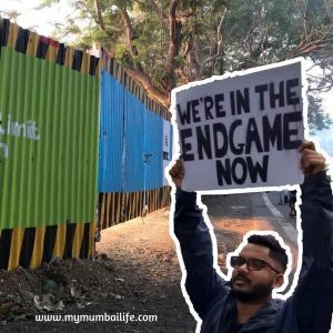 Aarey Forest Petition