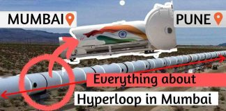 Everything about Hyperloop 2020